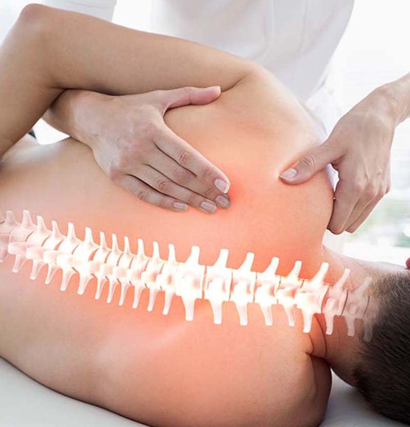 Styria Training Massage Physio